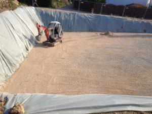 Tiefbauarbeiten Weilerswist Pflasterarbeiten Gartenbau Entwässerung Abriss