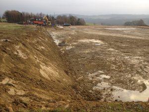 Tiefbauarbeiten Euskirchen Abbruch Abriss