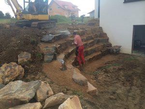 Tiefbauarbeiten Meckenheim Abbruch Abriss