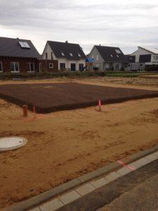 Tiefbauarbeiten Alfter Pflasterarbeiten Gartenbau Entwässerung Abriss