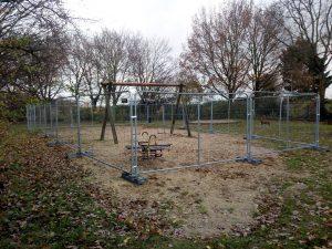 Spielplatz Bau in Siegen